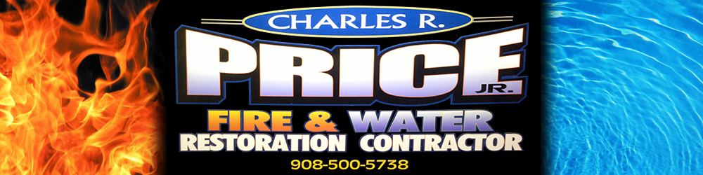 Fire and Water Damage Restoration and Repair
